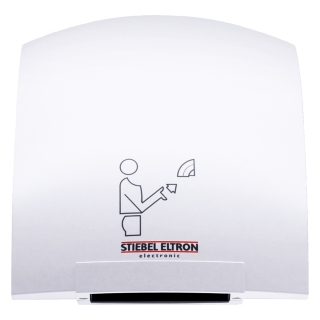 Stiebel Eltron HTE 4 Electronic Hand Dryer