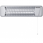 Image for Stiebel Eltron Infrared 1.2kW Radiant Heater IW 120