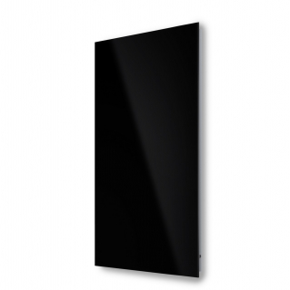 Stiebel Eltron RHB Black Wall Mounted Designer Heater