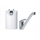 Image for Stiebel Eltron SNU5 SL Vented Undersink Water Heater and Tap Kit 2KW