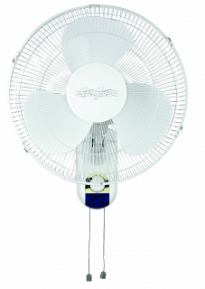 "Stirflow 16"" Manual Wall Fan"