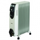 Image for Stirflow 2.0kW Oil Filled Radiator SOFR20