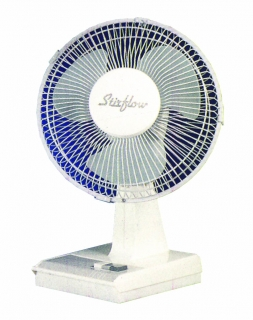 "Stirflow 9"" Desk / Wall Fan"