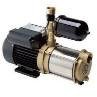 Stuart Turner CH 4-50 B Boostamatic Pump
