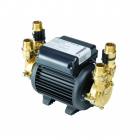 Image for Stuart Turner Monsoon Standard Twin Booster Pump 1.5 Bar