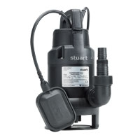 Stuart Turner Supervort 140A Submersible Pump
