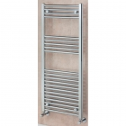 Supplies4Heat Argyll Straight Towel Rail