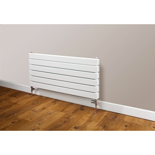 Supplies4Heat Beaufort Single Horizontal Radiators