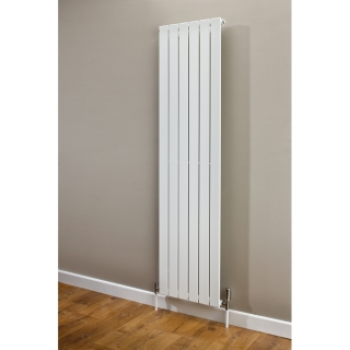 Supplies4Heat Beaufort Single Vertical Radiators