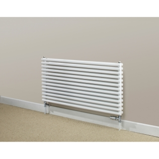Supplies4Heat Chaucer Horizontal Double Radiators