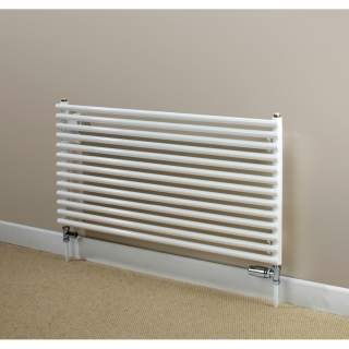Supplies4Heat Chaucer Horizontal Single Radiators