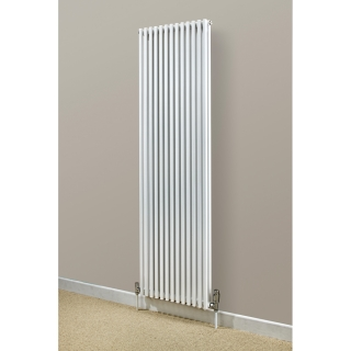 Supplies4Heat Chaucer Vertical Double Radiators