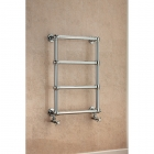 Image for Supplies4Heat Cleves 750x500mm Wall Mounted Traditional Towel Rail