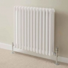Image for Supplies4Heat Cornel 3 Column Radiator 600mm x 1194mm White