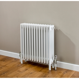 Supplies4Heat Cornel Horizontal 4 Column Radiators