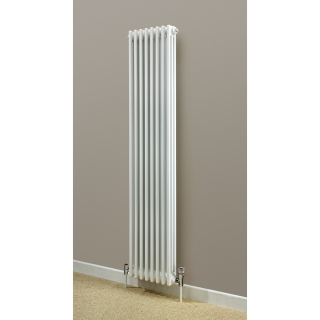 Supplies4Heat Cornel Vertical 2 Column Radiators