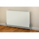 Image for Supplies4Heat Faraday Single Radiator 500x1200mm - White