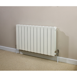 Supplies4Heat Saxon Horizontal Radiators