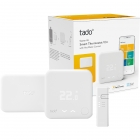 Tado Smart Wireless Thermostat Starter Kit V3+ with Hot Water Control