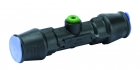 Image for Talbot MDPE Double Check Valve - 25mm  - E3785
