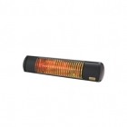 Image for Tansun Bahama Dual Ultra Low Glare White 1.5kW Outdoor Heater BAH315IP55W