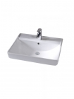 Image for Tavistock Compass 600mm 1 Tap Hole Basin - CM600C