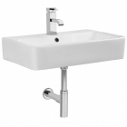 Image for Tavistock Lansdown / Q60 575mm 1 Tap Hole Basin - SB900S