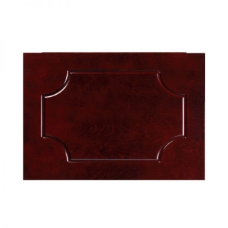 Tavistock Milton 700mm End Bath Panel - Mahogany