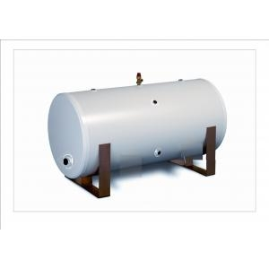 Telford Tempest Horizontal Stainless Steel Direct Unvented Cylinders