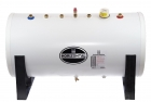 Image for Telford Tempest Horizontal Stainless Steel Indirect 200L Unvented Cylinder - TSMI200H