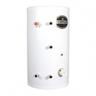 Image for Telford Tempest Stainless Steel Direct 125L Unvented Cylinder - TSMD125