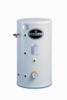 Image for Telford Tempest Stainless Steel Indirect 150L Unvented Cylinder - TSMI150