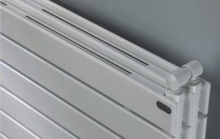 The Radiator Company Camino Side Panels