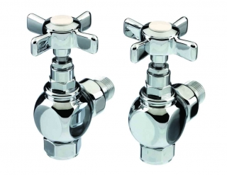 The Radiator Company Crosshead Valves