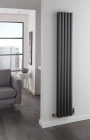 The Radiator Company Ellipsis Double Vertical Radiator