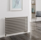 The Radiator Company Ellipsis Single Horizontal Radiator