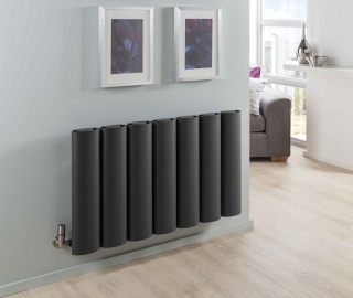 The Radiator Company Grandi Ovali Horizontal Radiator