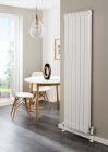 Image for The Radiator Company Ottimo Vertical Radiator - 1898mm x 508mm (6 Sections) - White