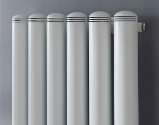 The Radiator Company Seta Groove Horizontal