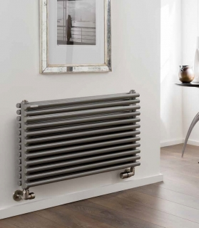 The Radiator Company TRC 25 Double Horizontal Radiator