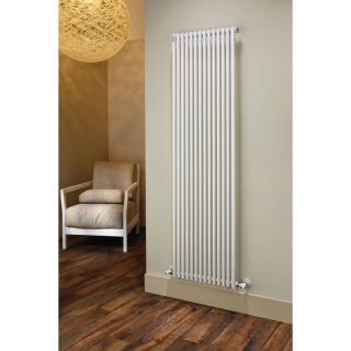 The Radiator Company TRC25 Single Vertical Designer Radiators