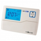 Image for Time Guard 7 Day Digital Heating Programmer - 2 Channel TRT036