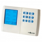 Image for Time Guard 7 Day Digital Heating Programmer - 3 Channel TRT038