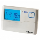 Image for Time Guard 7 Day Programmable Room Thermostat with Frost Protection TRT035