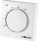 Time Guard Electronic Room Thermostat TRT030