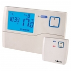 Image for Time Guard Wireless 7 Day Programmable Room Thermostat TRT037