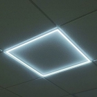 Image for TIME LED 40w Frame LED Light Panel Non-Dim 6000K - Daylight - 768983