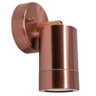 Image for TIME LED GU10 Adjustable Spotlight MAX 35W COPPER - IP45 (145mm) - 781555