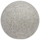 Image for TIME LED Large Stone Effect LED Garden Ball Light - IP65 - 778463