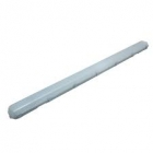 Image for TIME LED LED 4FT Single Non Corrosive Fitting 22W 2300lm IP65 - 780930